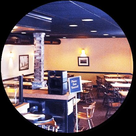 Cranky Pat's Pizza in Green Bay, WI